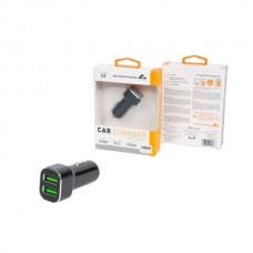 USB auto punjač, 3.1A