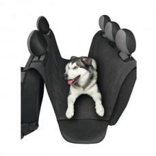 Presvlaka za zadnja sjedala za pse