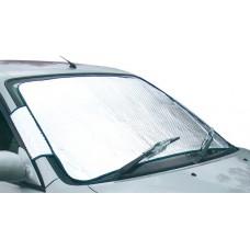ALU zaštita za vjetrobransko staklo (LJETO/ZIMA)